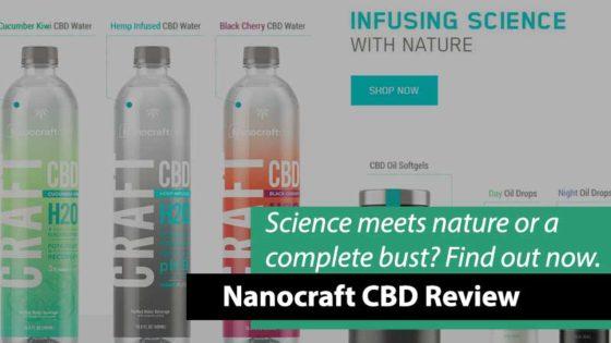 NanoCraft CBD Review